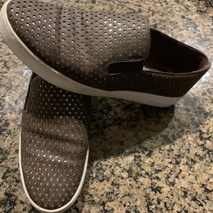 Michael Kors slip-on sneakers